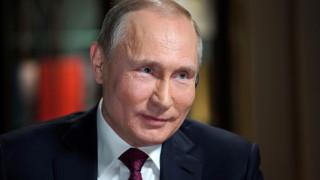 Πούτιν: Ο παππούς μου μαγείρευε για τον Στάλιν και τον Λένιν
