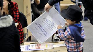 Εκλογές Κολομβία: Προβάδισμα για το κόμμα της δεξιάς χωρίς να εξασφαλίζει πλειοψηφία