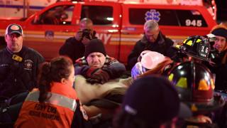 Νέα Υόρκη: Δύο νεκροί και τρεις τραυματίες ο νεότερος απολογισμός της συντριβής ελικοπτέρου