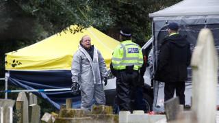 Βρετανία: Η Μέι συγκαλεί εκτάκτως το Συμβούλιο Εθνικής Ασφαλείας για την υπόθεση Σκριπάλ
