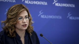 Δριμεία κριτική Σπυράκη για τα επεισόδια στην Τούμπα και τους Έλληνες στρατιωτικούς