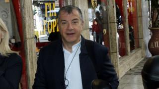 Θεοδωράκης: Και θα συναντήσω τον Τσίπρα και δεν θα μπω στην κυβέρνηση