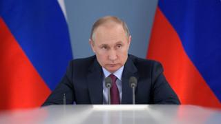 Γιατί το 2014 ανακλήθηκε απόφαση του Πούτιν για κατάρριψη αεροπλάνου