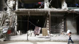 Συρία: Περισσότεροι από 500.000 άνθρωποι έχουν πεθάνει κατά τον επταετή πόλεμο
