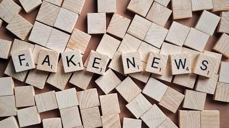 Ψευδείς ειδήσεις: Εξάλειψη του φαινομένου με τεχνητή νοημοσύνη
