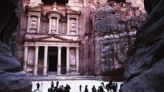 Ξενάγηση στην Πέτρα από ένα ντόπιο «Ιντιάνα Τζόουνς»
