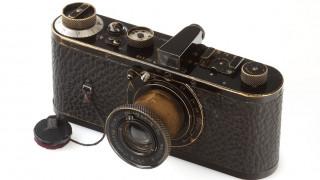 Γιατί μια φωτογραφική μηχανή του 1923 αξίζει 2,4 εκατομμύρια ευρώ;