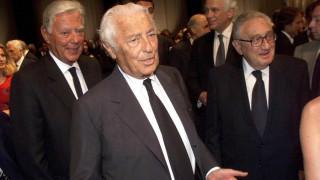 Τζιοβάνι Ανιέλι: Ο άνθρωπος «συνώνυμο» για FIAT και Γιουβέντους