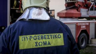 Άγιος Δημήτριος: Νεκρός ανασύρθηκε άνδρας που καταπλακώθηκε από μπετονιέρα