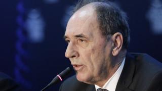 Σταθάκης: Δρομολογούνται τα έργα για να αποτελέσει σημαντική πύλη εισόδου για το LNG η Ελλάδα