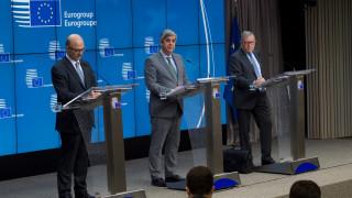 Eurogroup: Δεν υπάρχει χρόνος για χάσιμο – Κρίσιμες 100 ημέρες για την Ελλάδα