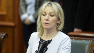 Ρωσικό ΥΠΕΞ: Τσίρκο στο βρετανικό κοινοβούλιο