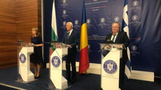 Κοτζιάς: Κάθε υποψήφιο κράτος-μέλος της ΕΕ πρέπει να έχει φιλειρηνική και όχι επιθετική πολιτική