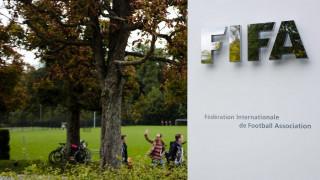 Αυστηρή προειδοποίηση της FIFA στην Ελλάδα
