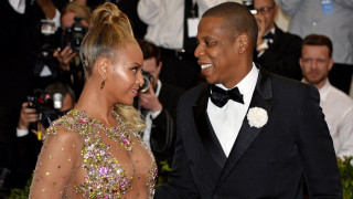 Queen Bey και Jay-Z ξεκινούν μαζί παγκόσμια περιοδεία