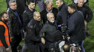 ΠΟΑΣΥ: Για ποιο λόγο δεν συνελήφθη ο Ιβάν Σαββίδης;