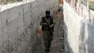 Άγκυρα: Θα εκκαθαρίσουμε σύντομα την πόλη Αφρίν από τους μαχητές