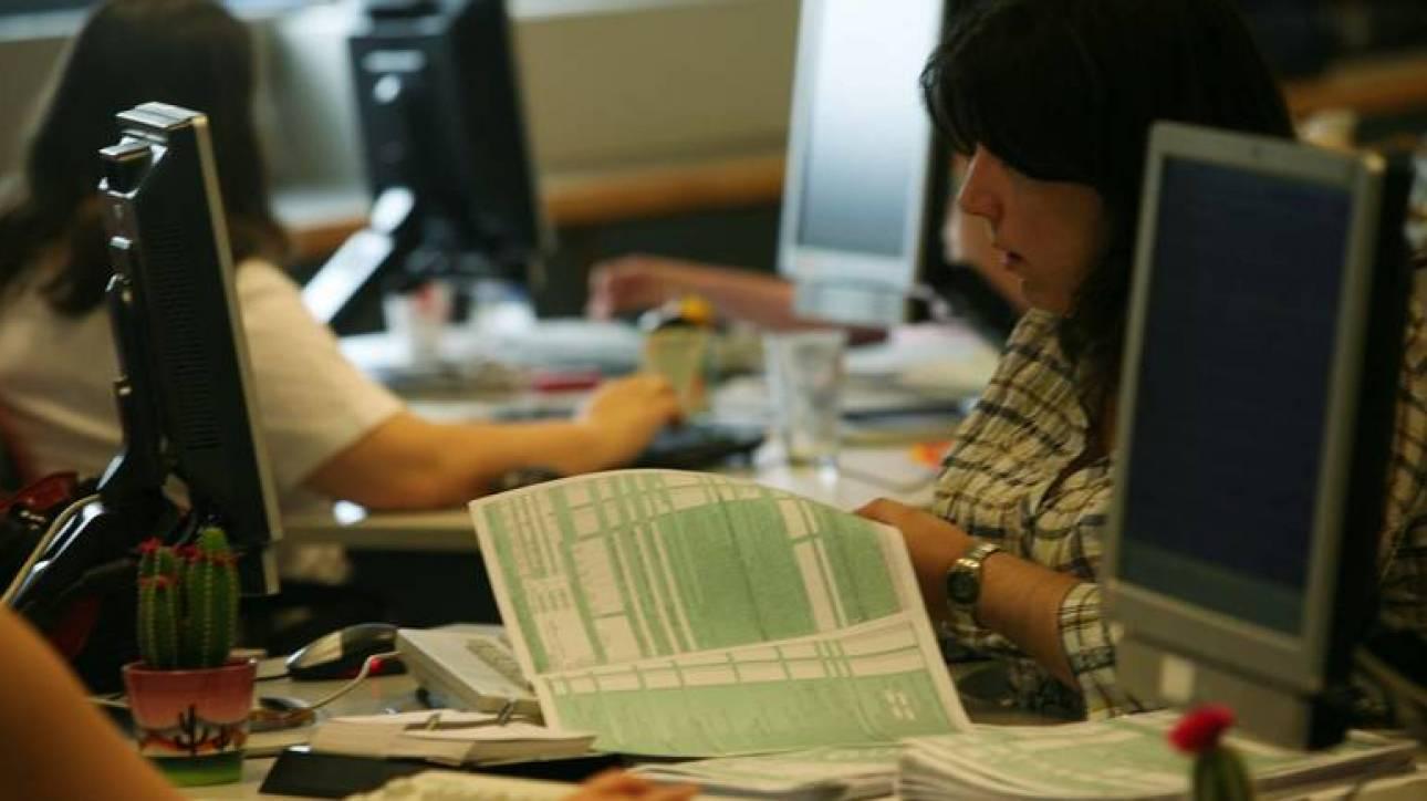 Ποιες αλλαγές περιλαμβάνουν οι φετινές φορολογικές δηλώσεις