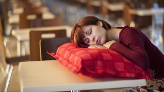 Είναι κληρονομική η αϋπνία;