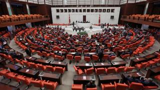 Ψηφίστηκε αμφιλεγόμενο νομοσχέδιο στην Τουρκία: Αντιδρά η αντιπολίτευση