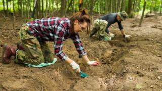 Ερευνητές ανακάλυψαν απολίθωμα... αμύλου ηλικίας 280 εκατ. χρόνων