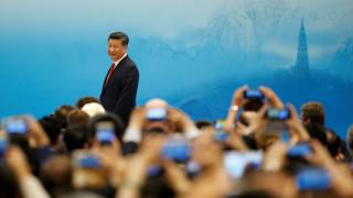 Είναι ο Σι Τζινπίνγκ ο νέος Μάο Τσε-τουνγκ;