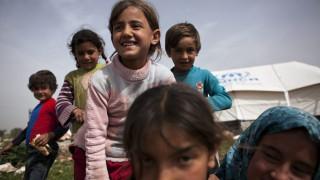 «Τερατώδης αδιαφορία» για τα παιδιά της Συρίας καταγγέλλει ο ΟΗΕ