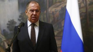 Ρωσικό ΥΠΕΞ: Οι απειλές της Βρετανίας για κυρώσεις δεν θα μείνουν αναπάντητες