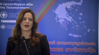 Συνάντηση Αχτσιόγλου-ΕΣΕΕ για όλα τα κρίσιμα ζητήματα της αγοράς εργασίας