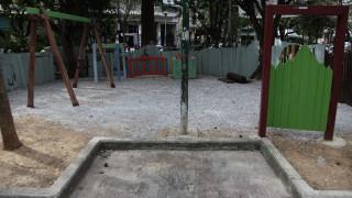 Παιδικές χαρές: Έως τέλος Μαΐου οι προτάσεις των δήμων για έργα αναβάθμισης