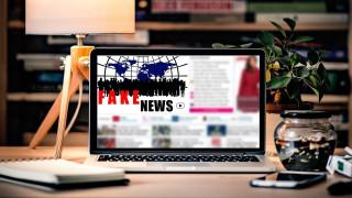 Ευρωβαρόμετρο: Τι πιστεύουν οι Έλληνες για τις ψευδείς ειδήσεις