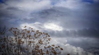 Καιρός: Νεφώσεις και βροχές την Τετάρτη