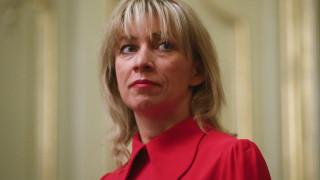 Ρωσικό ΥΠΕΞ: Δεν θα μείνει βρετανικό μέσο στη Ρωσία αν κλείσει το RT στο Λονδίνο