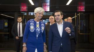 «Mάχη» μεταξύ ΔΝΤ- Κομισιόν για το πλεόνασμα