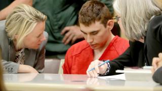 Οι εισαγγελικές Αρχές της Φλόριντα θα ζητήσουν θανατική ποινή για τον μακελάρη του Πάρκλαντ