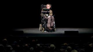 Όταν ο Στίβεν Χόκινγκ εμφανίστηκε στο Χονγκ Κονγκ χρησιμοποιώντας ολόγραμμα