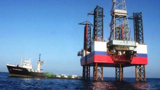 Στη Λεμεσό το σκάφος της ExxonMobil που θα διεξάγει έρευνες στο τεμάχιο 10 της ΑΟΖ
