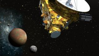 Η «Έσχατη Θούλη» νίκησε τον... Ρουβίκωνα: Έτσι θα ονομάζεται ο επόμενος στόχος του New Horizons