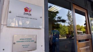 Στο ΠΣ του ΣΥΡΙΖΑ το θέμα των Ελλήνων στρατιωτικών και η εξυγίανση του ποδοσφαίρου