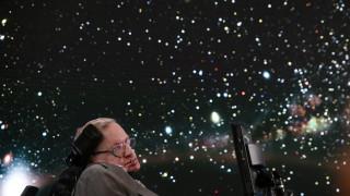 Στίβεν Χόκινγκ: Η κοσμοθεωρία του σε 14 φράσεις