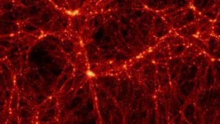 Νέο Ψηφιακό Πλανητάριο: αυτή τη Δευτέρα μας καλεί σε μια κατάδυση στο μυστήριο της σκοτεινής ύλης