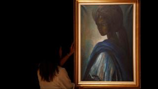 Πριγκίπισσα Τούτου: ρεκόρ πώλησης για τη χαμένη Μόνα Λίζα της Αφρικής