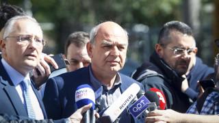 Πρόεδρος ΕΠΟ: Δεσμεύσεις ως την άλλη Παρασκευή για την αντιμετώπιση της βίας στα γήπεδα