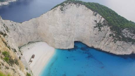 Κορυφαίος προορισμός, με τις καλύτερες παραλίες της Ευρώπης η Ελλάδα