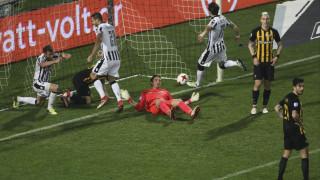 Κλήση για ΠΑΟΚ, ΑΕΚ, Σαββίδη και Μίχελ από το Πειθαρχικό της Super League