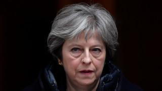 Υπόθεση Σκριπάλ: Με απελάσεις Ρώσων διπλωματών «απαντά» η Βρετανία