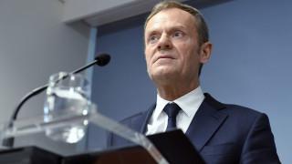 Τουσκ: Η Ρωσία βρίσκεται πιθανόν πίσω από τη δηλητηρίαση του πρώην κατασκόπου