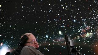 Στίβεν Χόκινγκ: Αντίο στο λαμπρότερο μυαλό της σύγχρονης κοσμολογίας