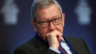 Ρέγκλινγκ: Η Ελλάδα δεν χρειάζεται «κούρεμα» αν συνεχίσει τις μεταρρυθμίσεις