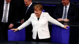 Μέρκελ για υπόθεση Σκριπάλ: Θα υπάρξει κοινή ευρωπαϊκή στάση